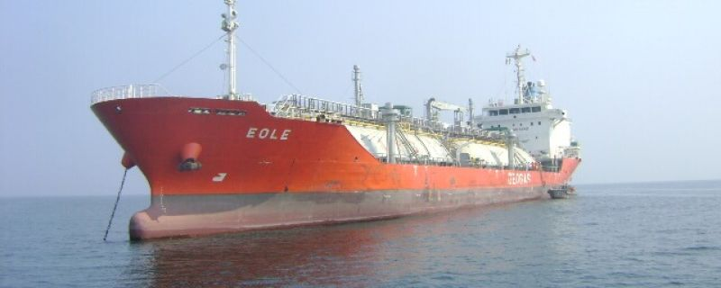 A new addition to the fleet: EOLE